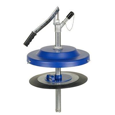 Bild zeigt ein Fettpressen-Füllgerät von Pressol. Dieses Zubehörteil ist elementar wichtig, wenn Sie Ihre Fettpresse füllen wollen.