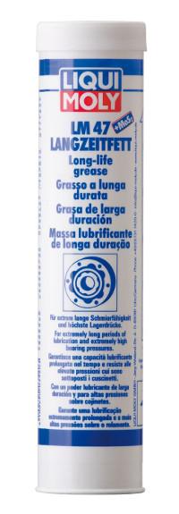 Liqui Moly 3510 Fettkartuschen